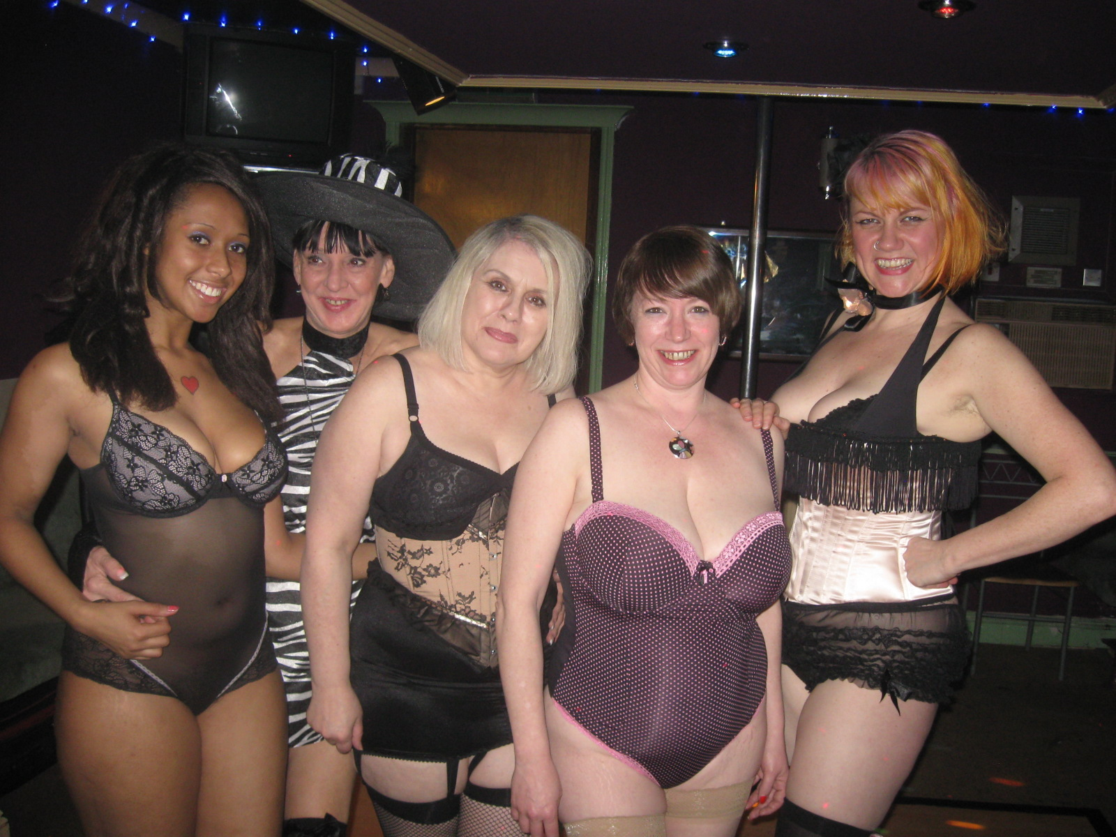 @ spanking party What they all are is well experienced on the spanking scene, charming,  naughty and welcoming. They range from nationally known spanking models to  new girls ...